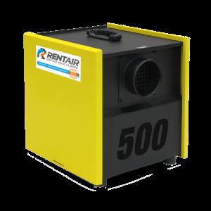 TTR500D
